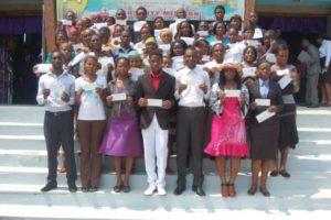 W4W - Scholarship Award Ceremony in Cameroon